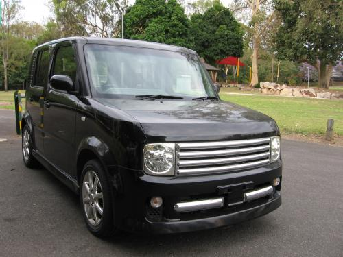 Nissan Cube Cars Australia We Are Importers Of Nissan